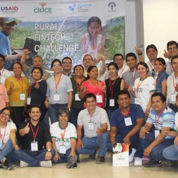 Amazonía: MIPYMES emplean por primera vez el factoring y adelantan 1 millon de soles en facturas por cobrar