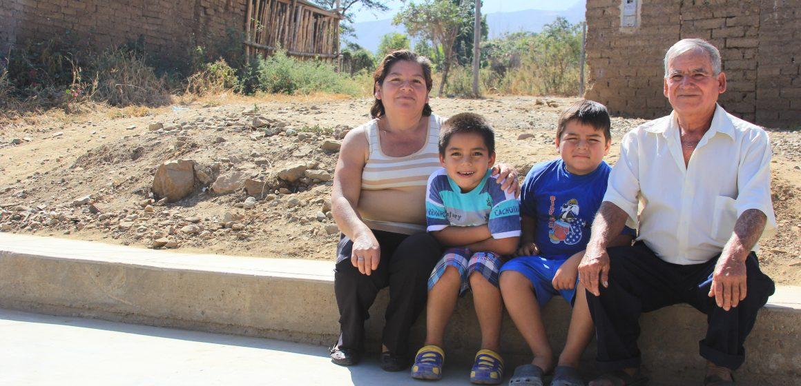 Suave y Water For People han ayudado a más de 7 mil peruanos a conseguir una higiene más digna