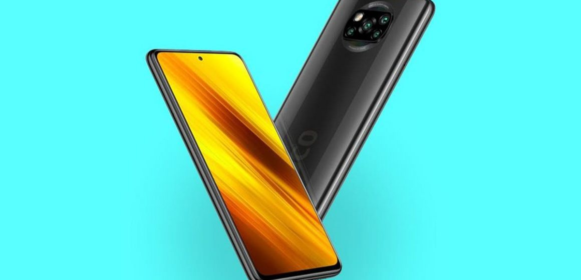 Lanzamiento POCO X3 NFC – Xiaomi