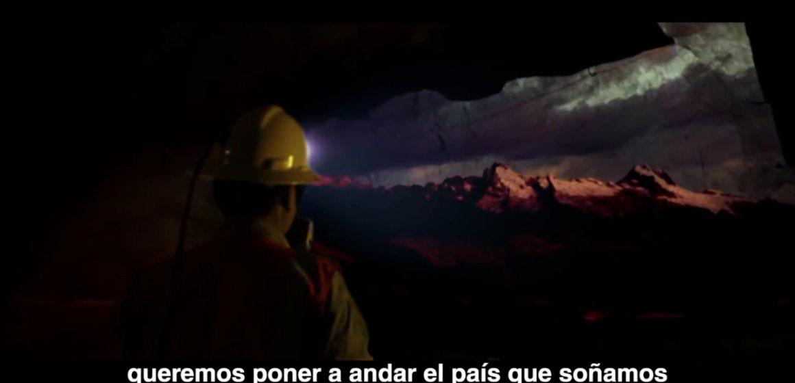 Minería de Todos: Si nos escuchamos, reactivamos