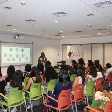 """Más de 300 escolares a nivel nacional participan del programa """"Splash"""" para desarrollar proyectos de responsabilidad social auspiciados por BanBif"""