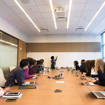 """Women CEO Perú presenta la """"Guía de Líderes Empresariales: De la diversidad hacia los directorios"""""""