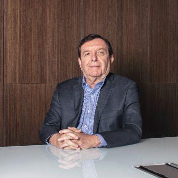 Antonio Amico es designado presidente de la Asociación de Desarrolladores Inmobiliarios
