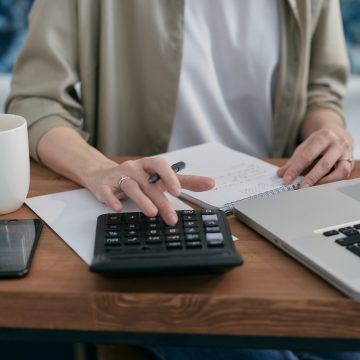 Cómo mantener un historial crediticio saludable