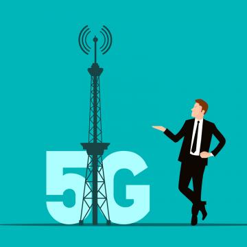 Organizaciones podrán maximizar los beneficios del 5G sin sacrificar la seguridad ni la privacidad