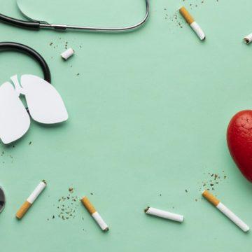 Día Mundial sin Tabaco: 7 recomendaciones para abandonar el hábito de fumar