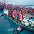 DP World adquiere 4 nuevas Grúas Ecológicas para el Muelle Sur