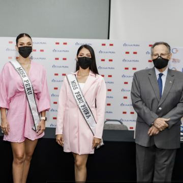 Caja Piura y Janick Maceta reconocen a los emprendedores peruanos