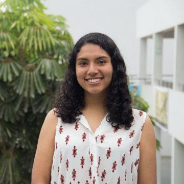 Flavia, la talento que busca prevenir la violencia contra la mujer desde el colegio