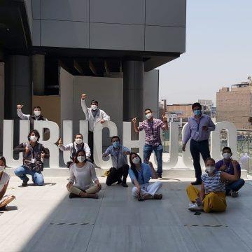 ¿Qué cadena de centros comerciales es la mejor para atraer y retener talento en el Perú?
