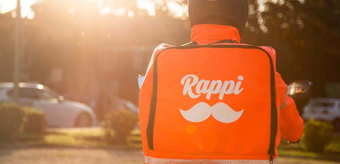 Turbo Fresh: la nueva propuesta de Rappi para entregas en 10 minutos