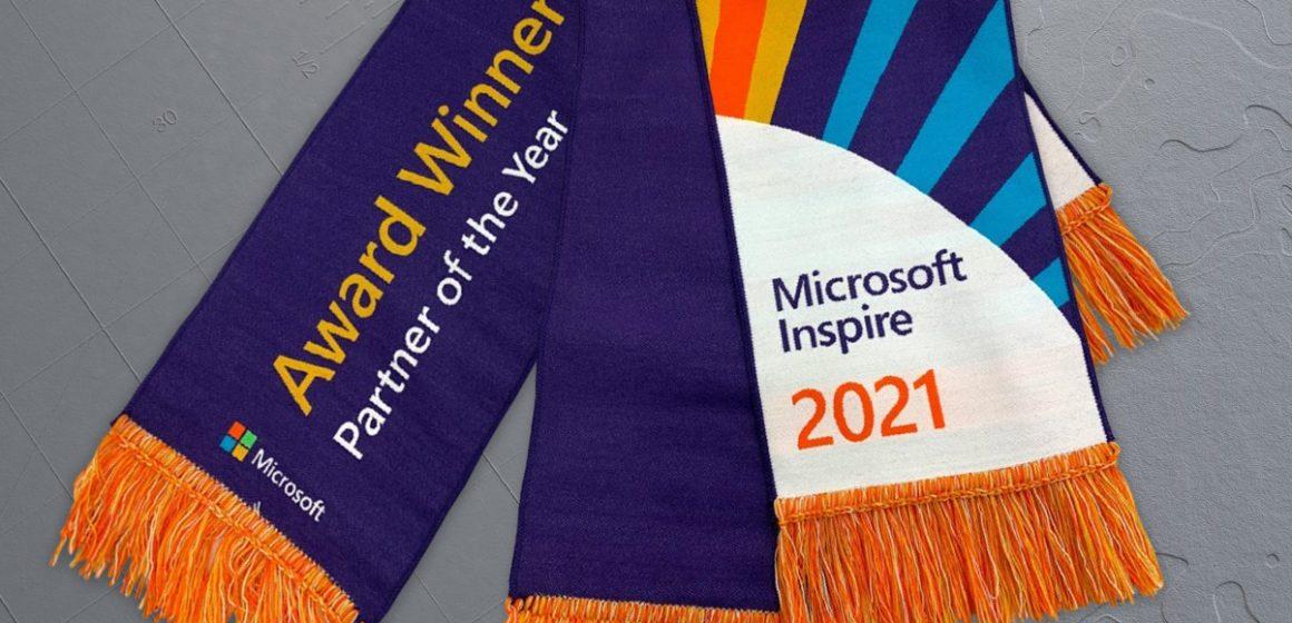 "everis NTT DATA es reconocida por Microsoft como ""Country Partner of the year 2021"" por Perú a nivel global"