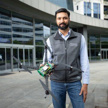 Qualcomm presenta una nueva era de capacidades de drones autónomos con la primera plataforma de drones habilitada para 5G y AI del mundo