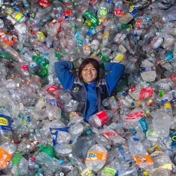 Día de los Desechos Sólidos: conoce las iniciativas de Coca-Cola para lograr Un Mundo Sin Residuos