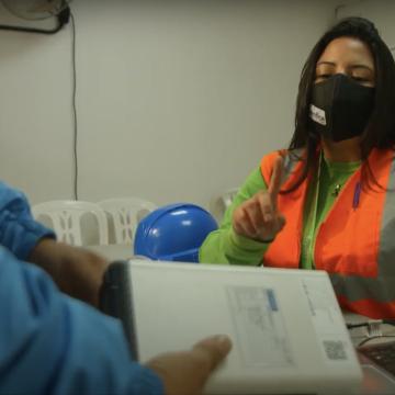 Proyecto 'Mujeres en Red' de Movistar obtiene Gran Premio Igualitario de Scotiabank por reducir la brecha de género en las telecomunicaciones