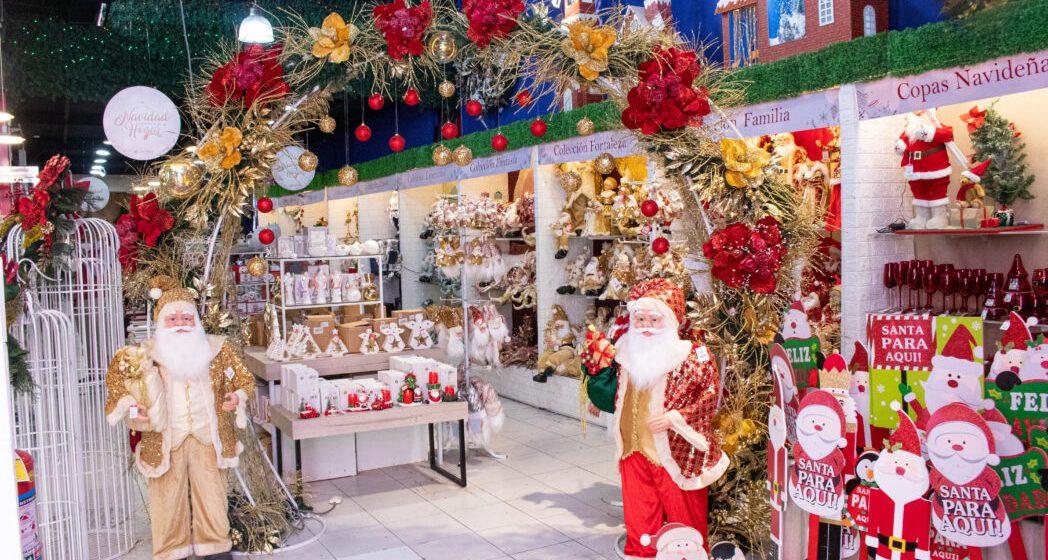 Caja Piura pone disposición de Mypes 120 millones por campaña por navideña