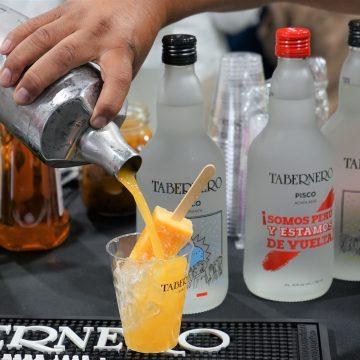 PROMPERÚ: 25 marcas de productos peruanos se exhibieron en el prestigioso Brooklyn Bar Convent