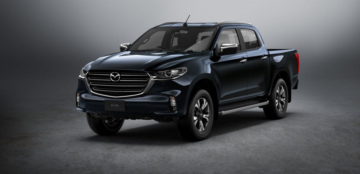 All New Mazda BT-50: disfruta la calidad, belleza y fuerza de esta nueva generación de pick-up premium