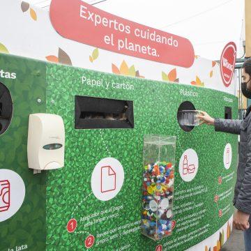 Supermercados Wong invita al público a formar parte de la reactivación del reciclaje con su Reciclatón