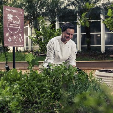 Accor se une a la red global de sostenibilidad: Sustainable Hospitality Alliance