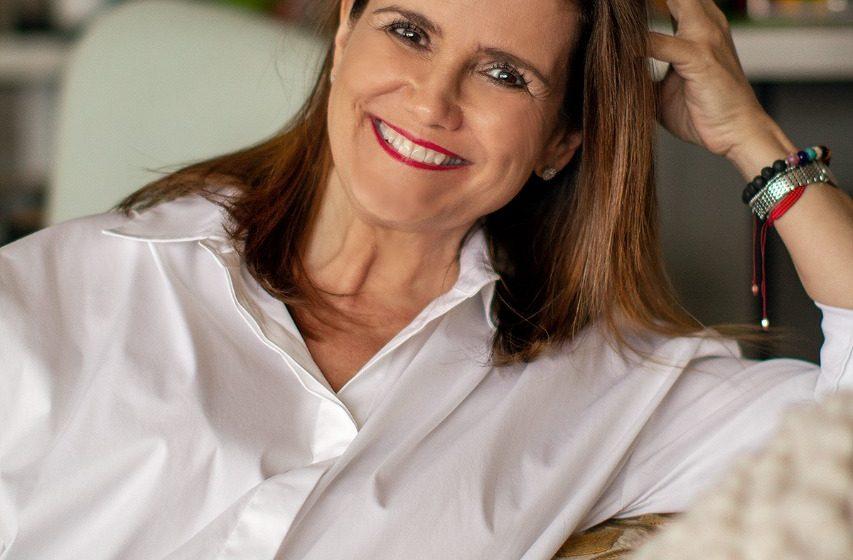 3 consejos de Pilar Sordo para que podamos mejorar nuestra confianza y seguridad