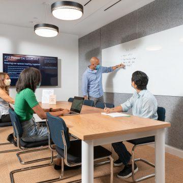 ¿Cómo fortalecer la salud mental desde los espacios de trabajo?