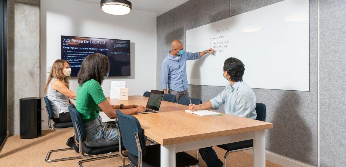 Cómo fortalecer la salud mental desde los espacios de trabajo?