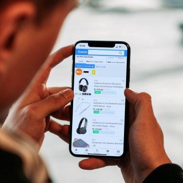Cyber Wow: Knasta, la app cazadora de ofertas, te dice cuáles son reales y cuáles no